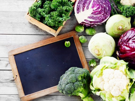 Wipe the slate clean and boost your health with a whole-foods diet