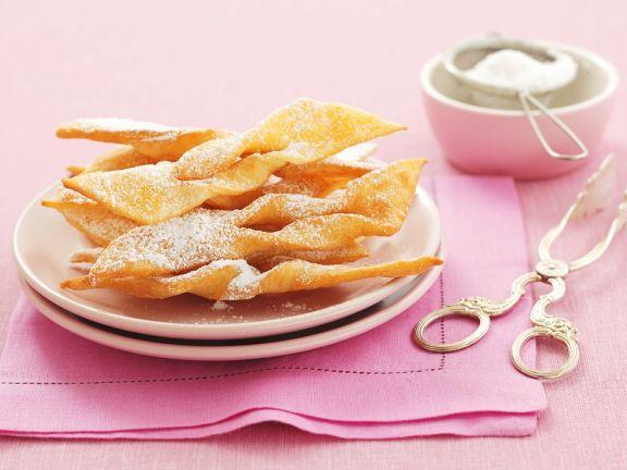 Fritters Polish Style