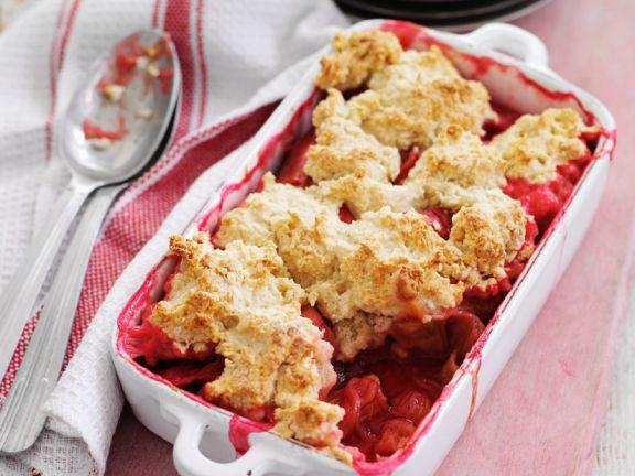 Fruit Bake for Diabetics