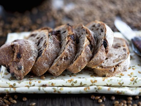 Fruit Bread for Celiacs