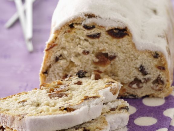 Fruited Festive Loaf