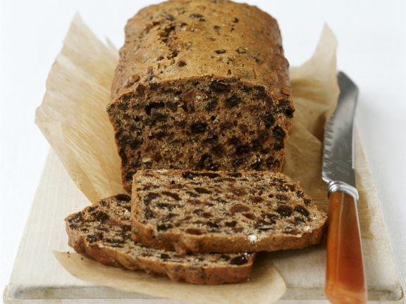 Fruited Tea Bread