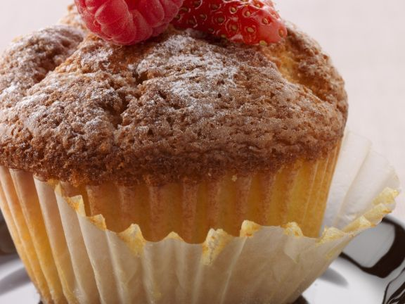 Fruity Honey Cakes