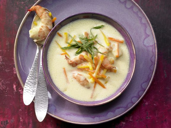 Ginger Soup