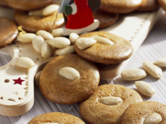 Gingerbread Swiss Style
