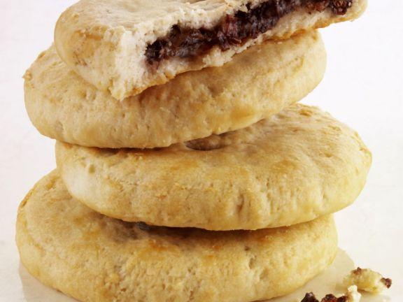 Gluten Free English Chorley Cakes