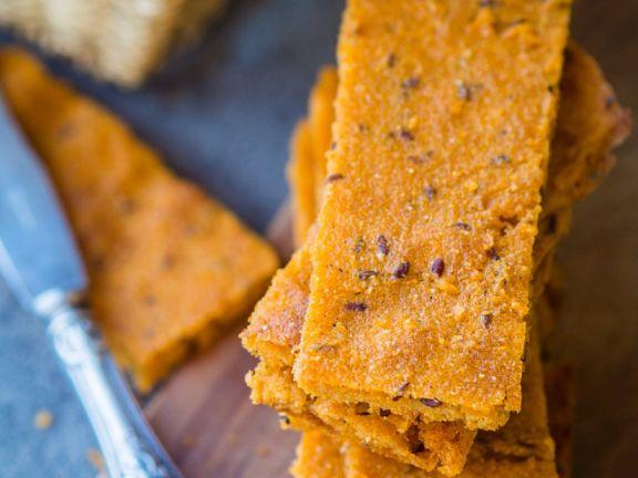 Gluten Free Millet and Corn Bread