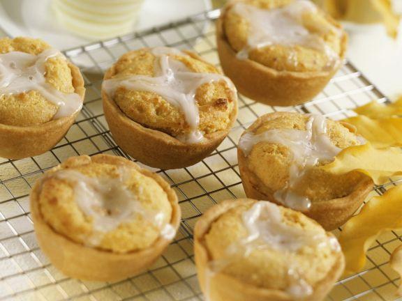 Gluten Free Nut Tartlets