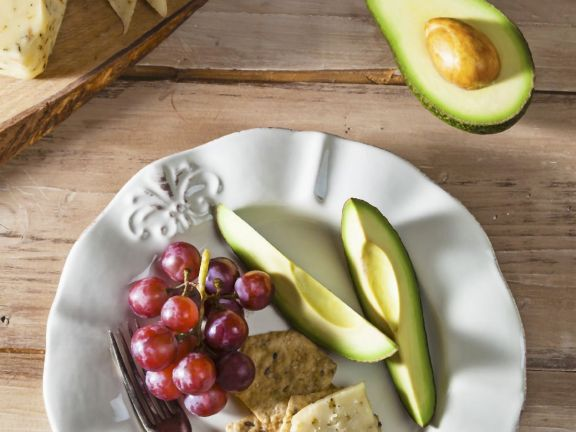 Gluten-free Seeded Crackers