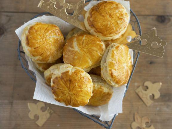 Gluten Free Small Galette Des Rois