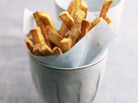 Golden Chips