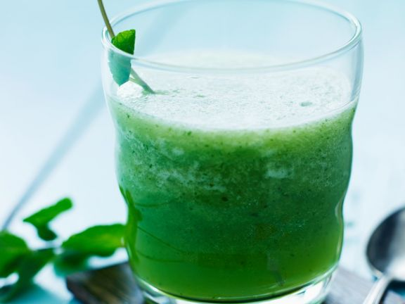 Green Healthy Juice