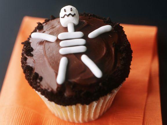 Halloween Character Cakes