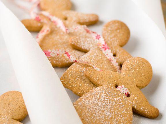Heavenly Choir Biscuits
