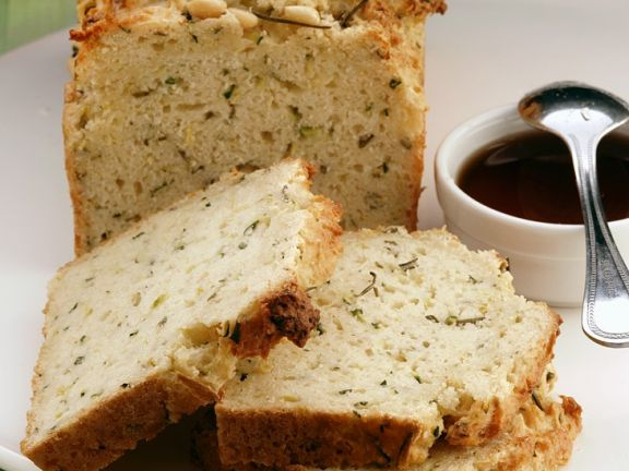 Herb Bread with Seeds