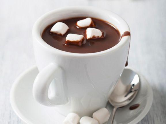 Sweet Chocolate Drink