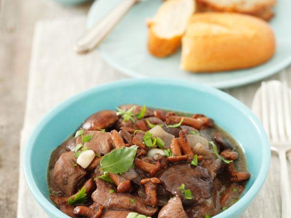 Hunter's Stew