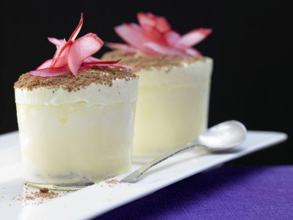 Ice Cream Soufflé
