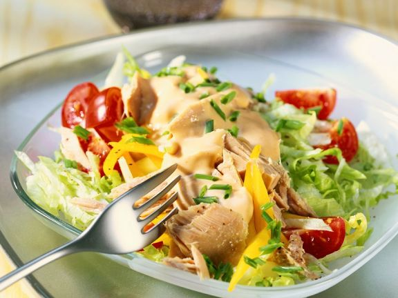 recipe: what salad goes with thousand island dressing [21]