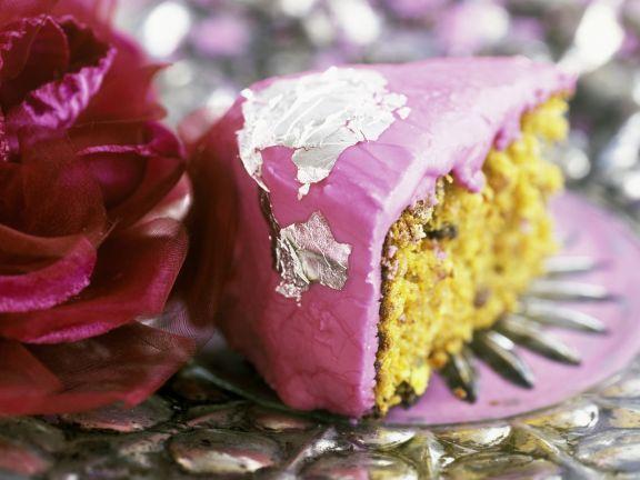 Indian Celebration Cake