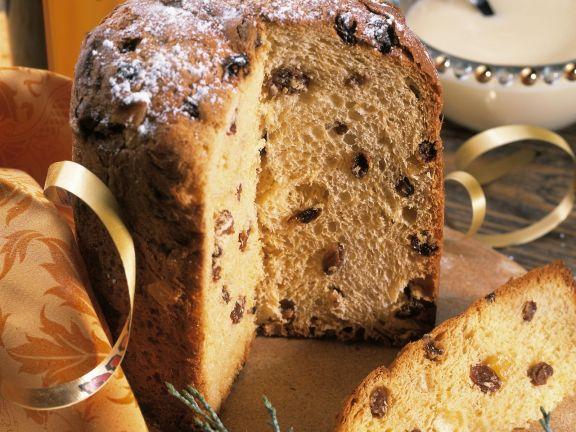 Italian Festive Pastry