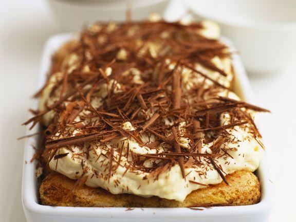 Italian Mascarpone Dessert