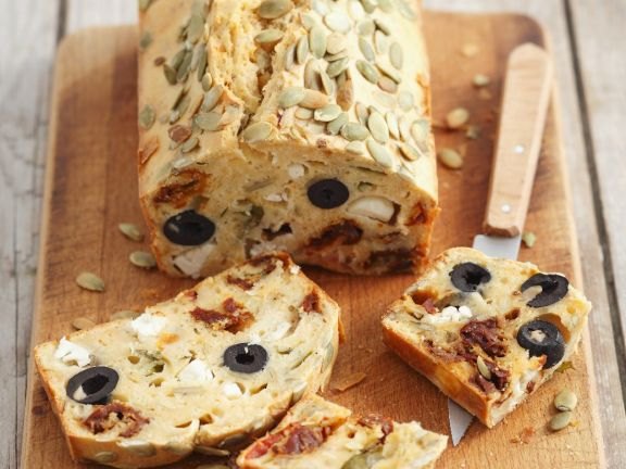 Italian-style Loaf