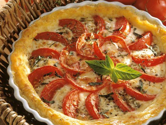Italian-style Pastry Pie