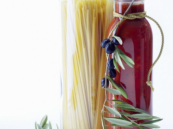 Italian Tomato Sugo