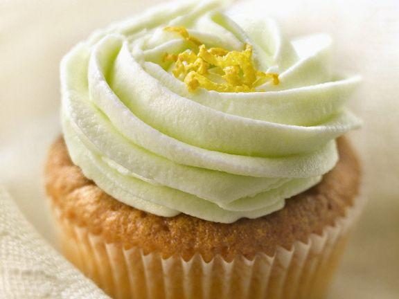 Kids' Bake-it-yourself Citrus Buttercream Cakes