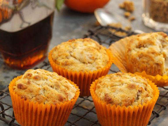 Mandarin Muffins