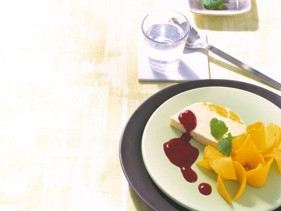Mango Yogurt Parfait