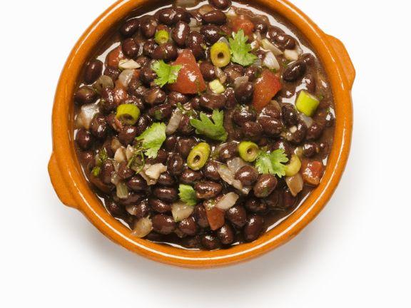 Mexican Black Bean Stew