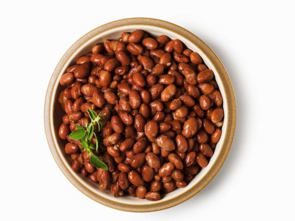 Mexican Pinto Bean Stew