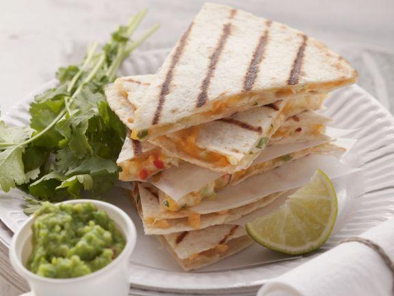 Mexican Tortilla Sandwich