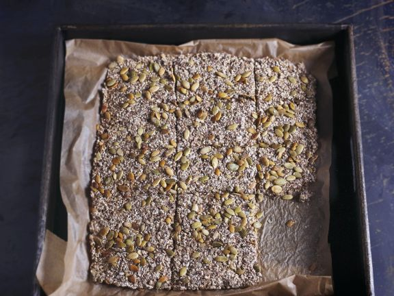Mixed Seed Biscuits
