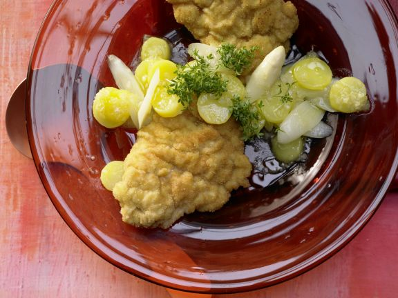Monkfish Steak