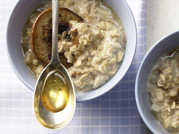 Multi-Grain Porridge