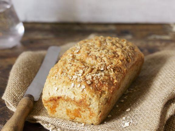 Oatey Loaf for Celiacs