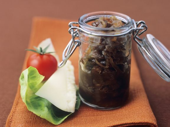 Onion Compote