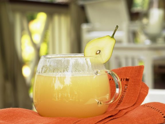 Pear Punch