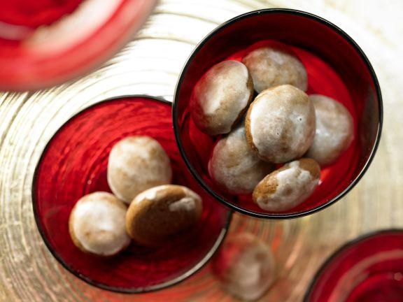 Pfeffernüsse - Small Spice Cookies