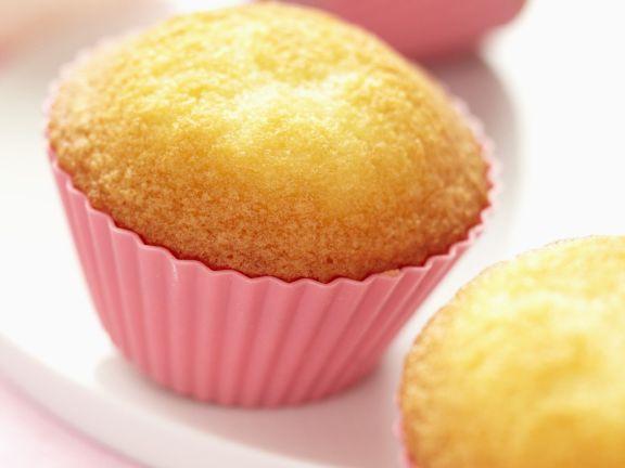 Plain Fairy Cakes