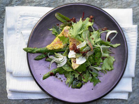 Red Mullet Salad