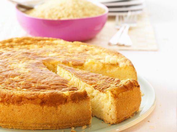 Rice Pudding Cake recipe | Eat Smarter USA