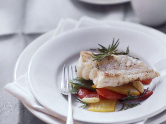 Monk Fish Recipe Cooking
