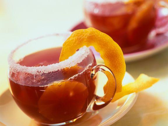 Rum Fruit Punch