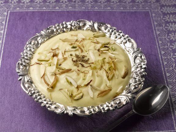 Shrikhand indian yogurt dessert with exotic fruit recipe eat shrikhand indian yogurt dessert with exotic fruit forumfinder Choice Image