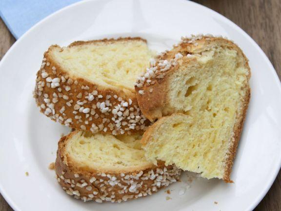 Sliced Scandinavian Loaf