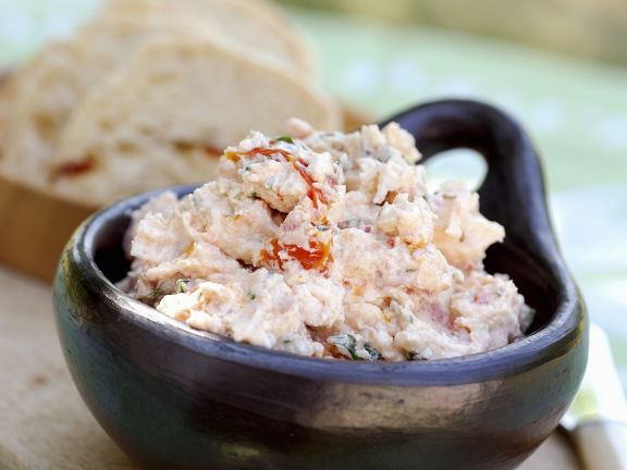 Soft Cheese Spread